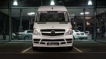 Mercedes-Benz Sprinter W906 by Lorinser