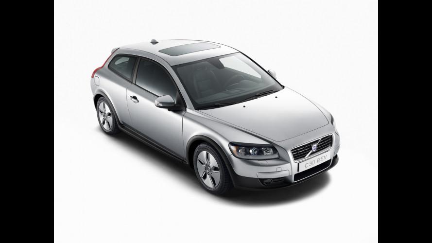 Accordo Volvo-LG Chem per le batterie al litio