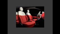 Fiat 500: eccola