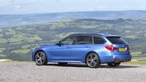 2015 BMW 3 Series Touring