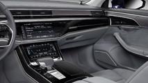 2018 Audi A8 Galéria