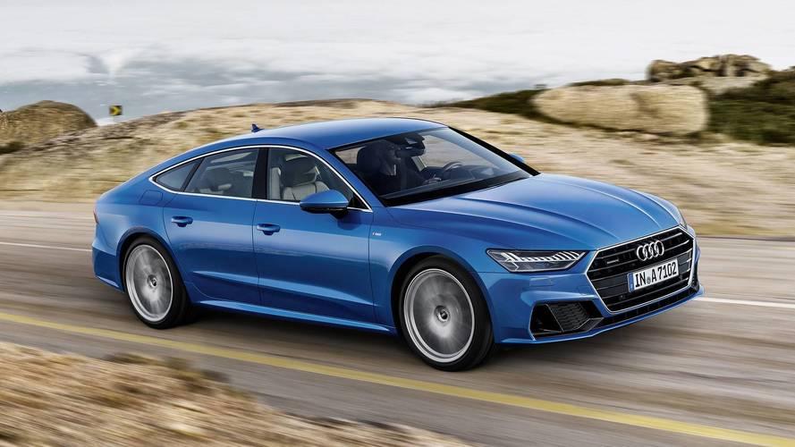 Audi: értékesítési számok és bevétel tekintetében is siker a harmadik negyedév