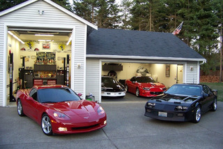 Ray's Rare Chevy Collection: Your Ride