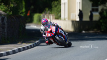 Isle of Man TT 2016