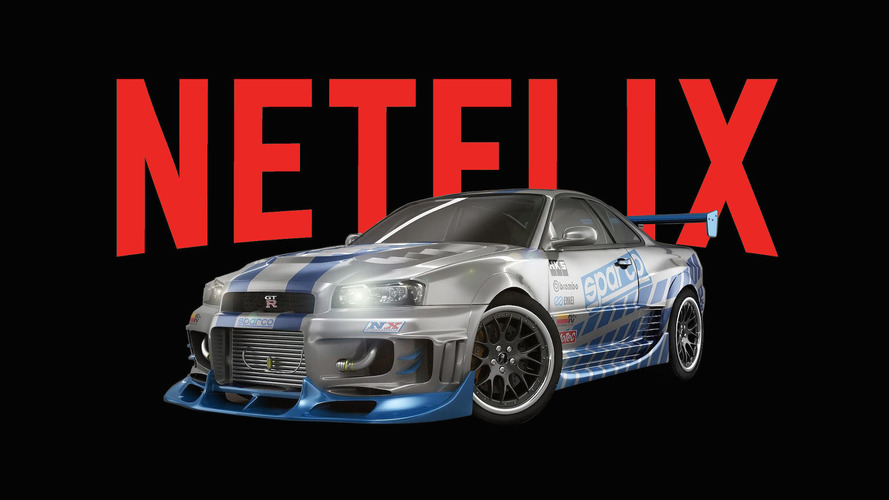 Best car movies to download on Netflix