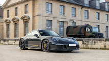 Steve McQueen Porsche 911 R Tribute Auction