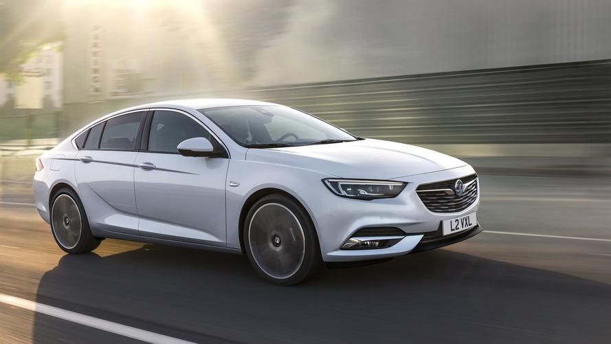L'Opel Insignia reçoit un nouveau moteur essence