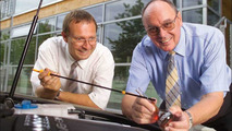 Queitsch & Lindner demonstrate low oil consuption