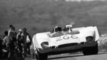 Porsche 908/02 Spyder 1969 winner