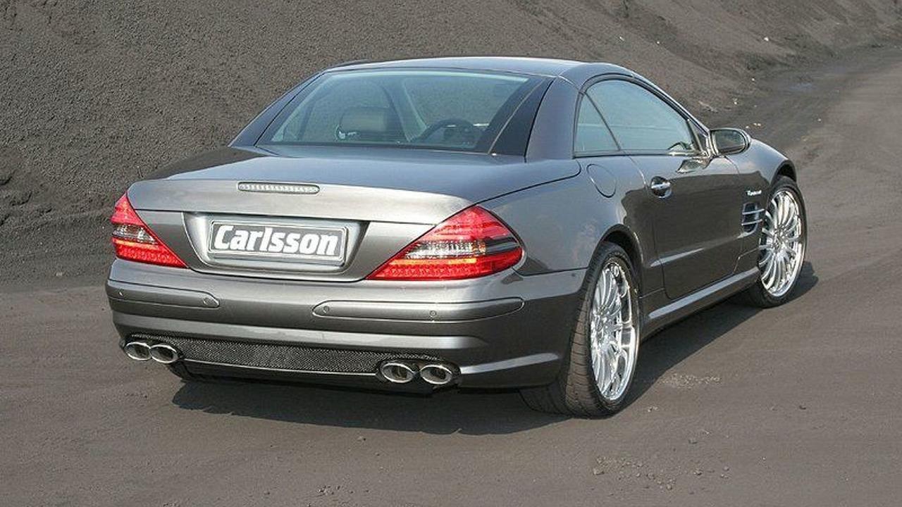 Carlsson CK55 RS