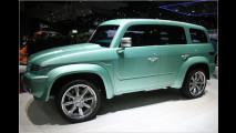 Gazal-1: Arabisches Auto