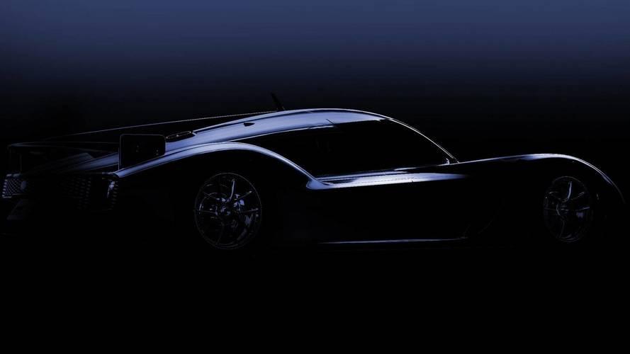 Toyota, ilhamını yarış araçlarından alan bir hibrit süper otomobil geliştirecek