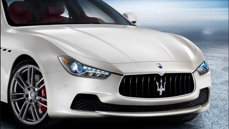 Maserati, il rilancio dell'auto italiana di lusso funziona