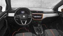 Seat Ibiza und Arona mit Digital Cockpit