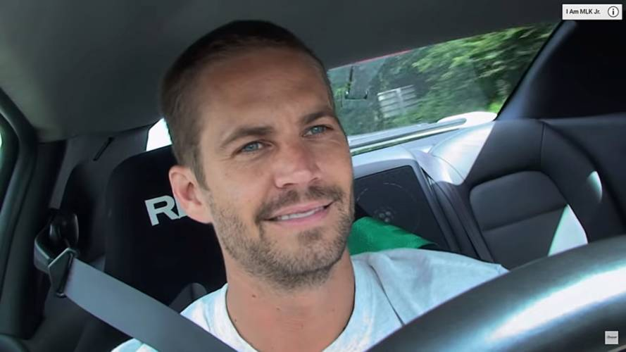 Paul Walker Documentary Trailer Previews A 'Life Fully Lived'