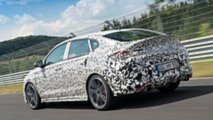Hyundai i30 Fastback N Development