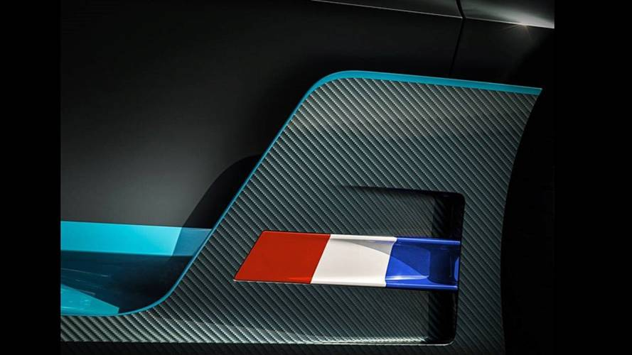 Octavo teaser, en vídeo, del nuevo y salvaje Bugatti Divo