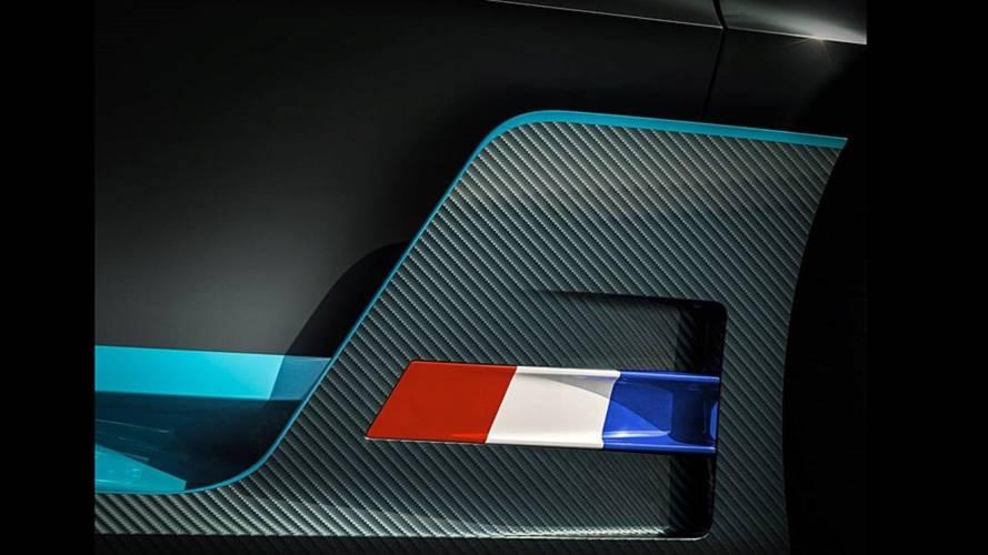 Bugatti Divo New Teaser Hints At Extreme Aero