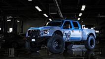 Ford F-350 Mega Raptor by Defco Trucks