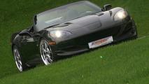 GeigerCars SC 524 Kompressor Corvette C6