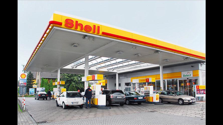 E10: Autohersteller wollen haften, Shell bringt Versicherung