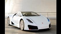 Lamborghini-Killer