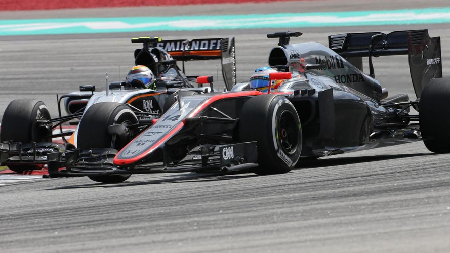 Honda 'still 100hp down' on rivals - report