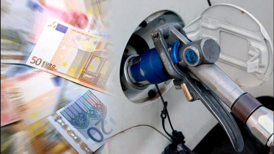Semestre europeo, decisivo per le tasse sui carburanti
