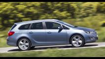 Opel Astra Sports Tour
