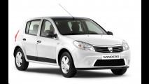 Dacia Sandero Ambiance Online 1.2 16v 75cv