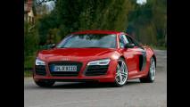 Audi R8, Lionel Messi