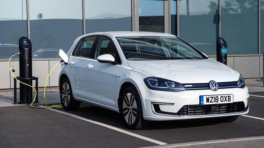 Eletrogate? Volkswagen pode ter que reparar 124 mil veículos elétricos