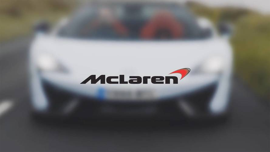 Ever Wondered What McLaren's Logo Stands For?