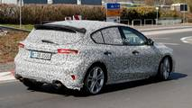 Ford Focus ST / RS spy photo