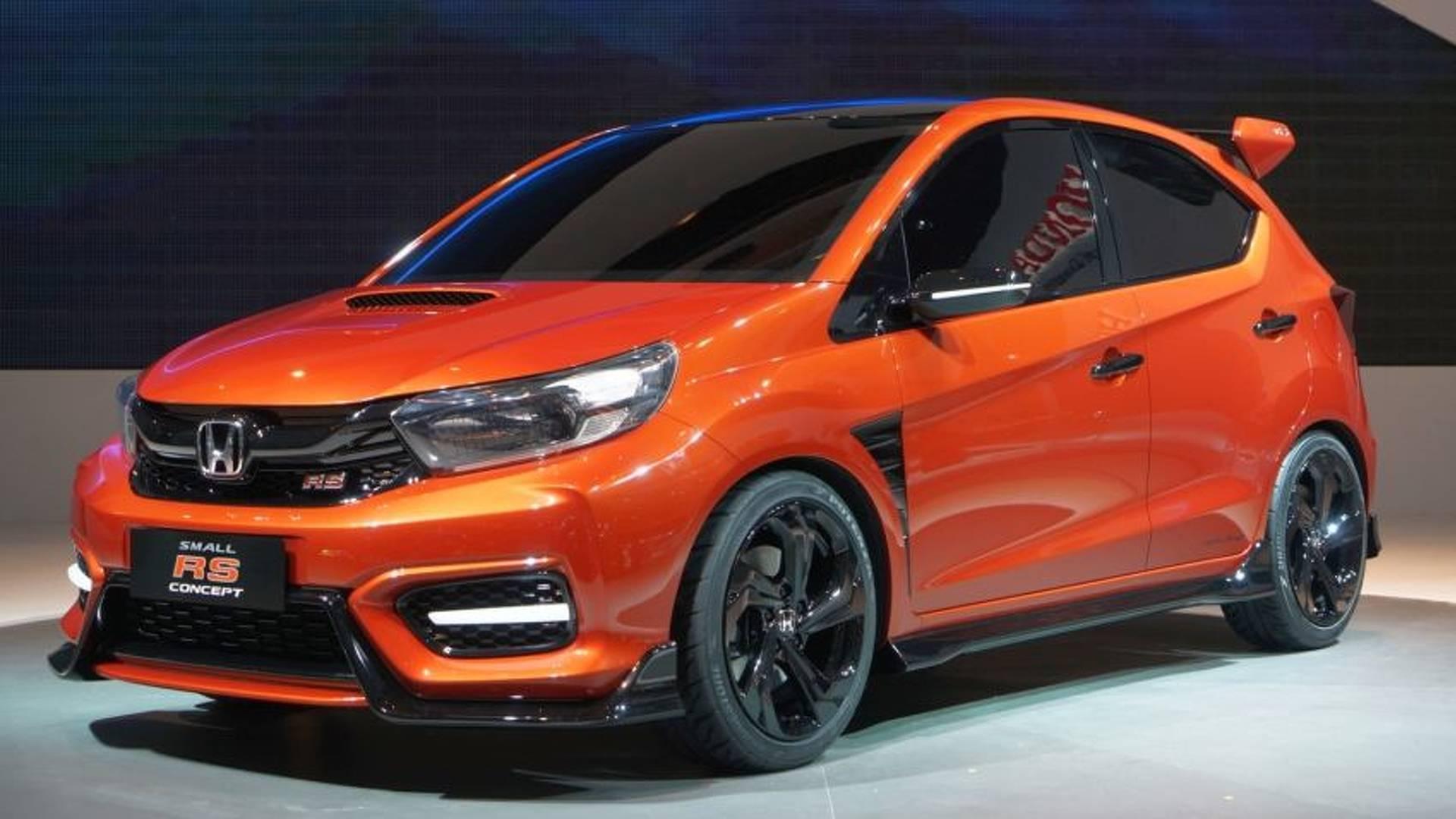 Honda deve apresentar novo hatch compacto em agosto stopboris Gallery
