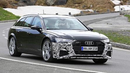 Next Audi RS6 Avant Might Not Have More Horsepower, But That's Ok