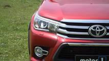 2017 Toyota Hilux 2.4L Hi-Cruiser  4x4| Neden Almalı?
