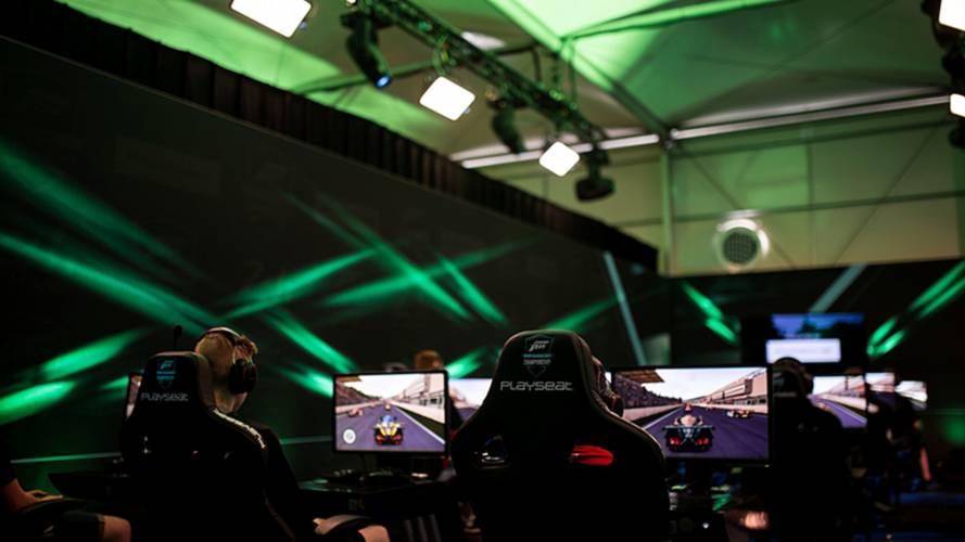 Motorsport Network e 24 Horas de Le Mans lançam categoria de e-sports