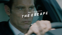 BMW Films The Escape
