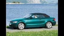 BMW Série 1 conversível é apresentado oficialmente