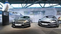 Daniel Craig Bond cars