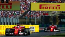 F1, clasificación del mundial antes de vacaciones