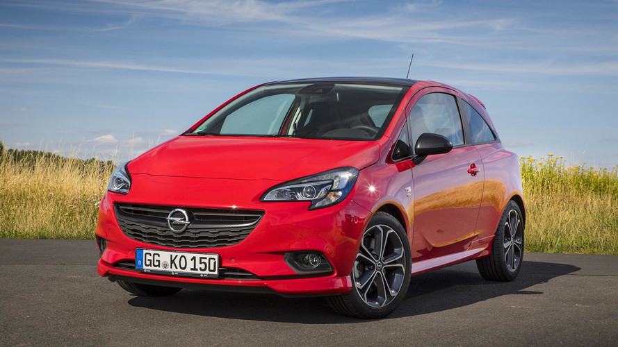 Opel Confirms Fully Electric Corsa For 2020 Launch