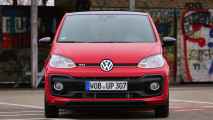 VW Up GTI im Test