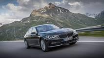 5. BMW 7 Series