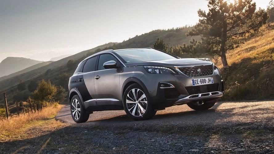 Peugeot a vendu plus de 440'000 voitures en France en 2017