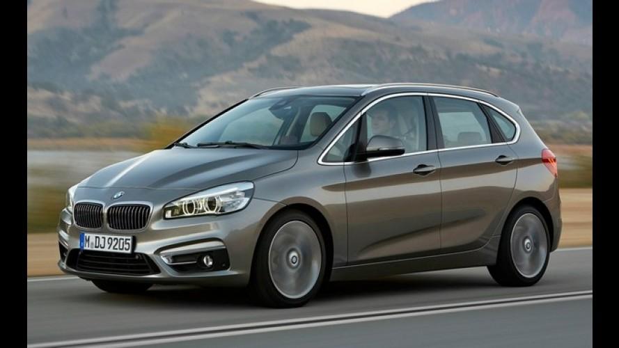 Mercedes Classe E vende mais que VW up! na Alemanha - veja ranking