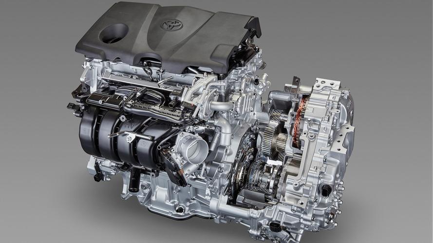 Toyota güç ünitelerini rakiplerine satmak istiyor. Peki ya neden?
