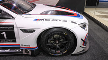 BMW M6 GT3: Detroit 2017