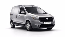Dacia Facelift Dokker/Dokker Van/Lodgy